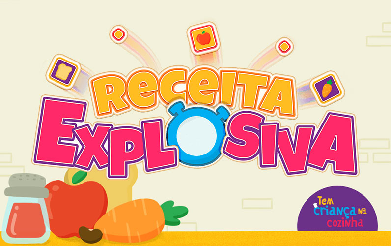 Receita Explosiva