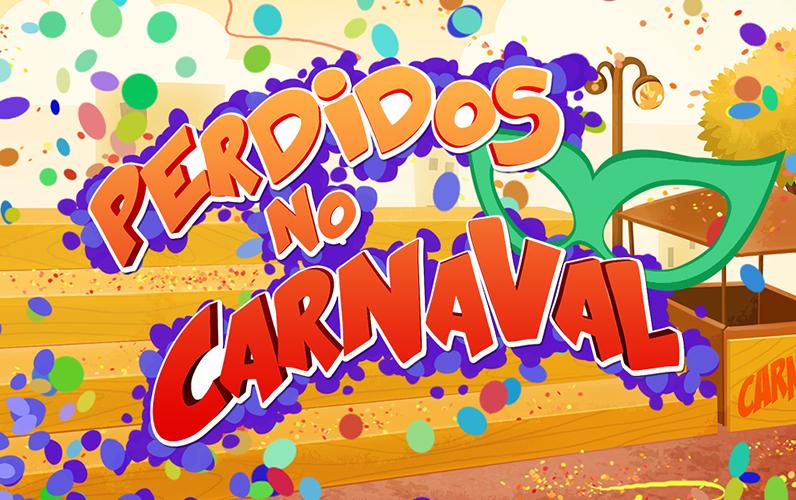 Perdidos no Carnaval