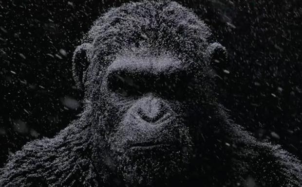 Começou a guerra pelo 'Planeta dos Macacos' - Studio em foco ...