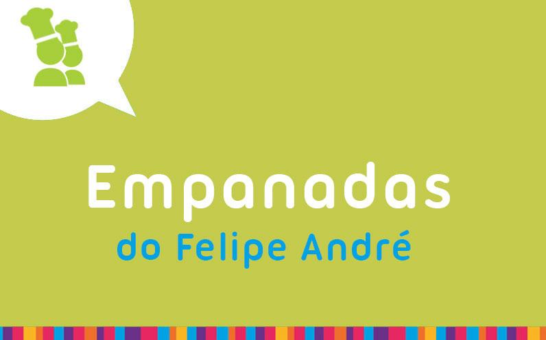 Empanadas do Felipe André
