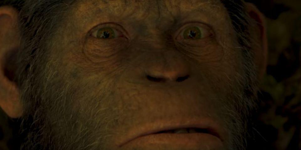 Planeta dos Macacos: A Guerra | Batalha épica se desenha no ...