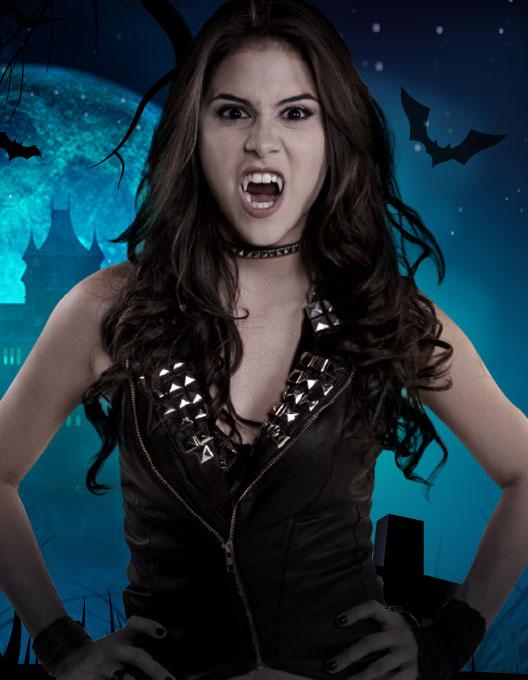 first rate website for discount online retailer Chica Vampiro - MUNDO GLOOB