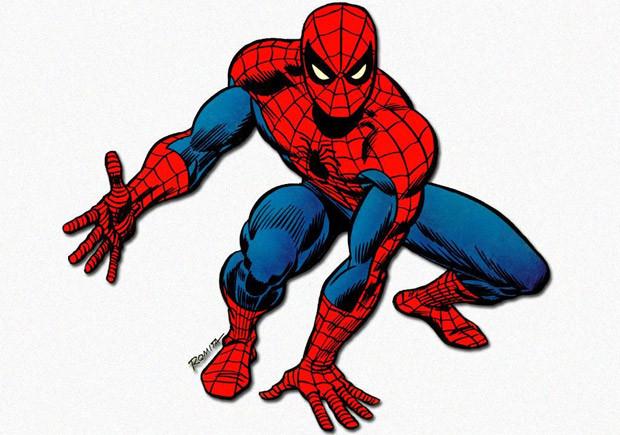 Homem aranha syfy - Image de spider man ...