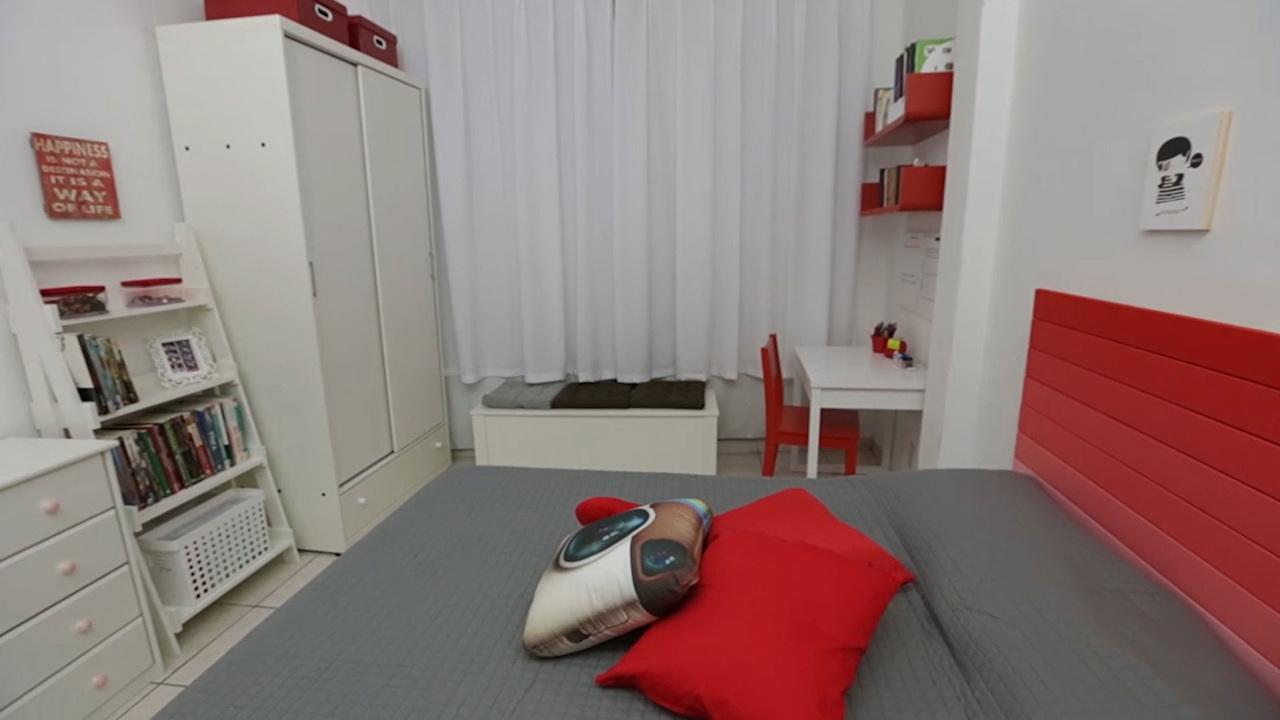 Quarto de estudante veja dicas para fazer do cômodo um lugar apropriado para