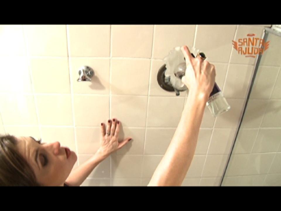 Dica para aromatizar o banheiro  Santa Ajuda  Programas  GNT