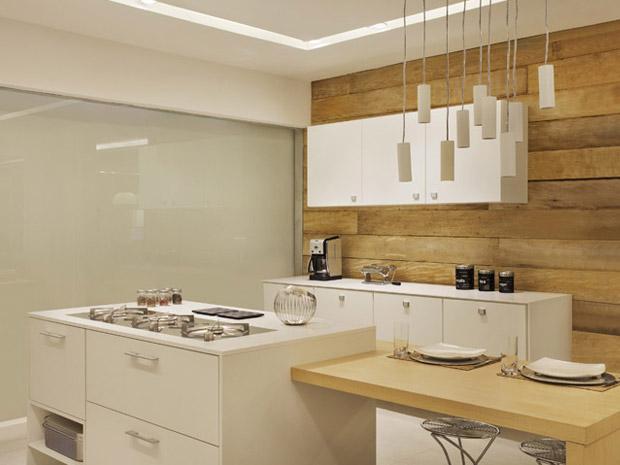 Como decorar uma cozinha americana para receber amigos  Casa  GNT # Decorar Cozinha Gnt