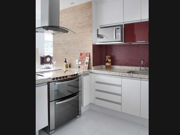 Doitricom – Vários exemplos de decoração para o seu lugar especial, mobilado # Decorar Cozinha Gnt