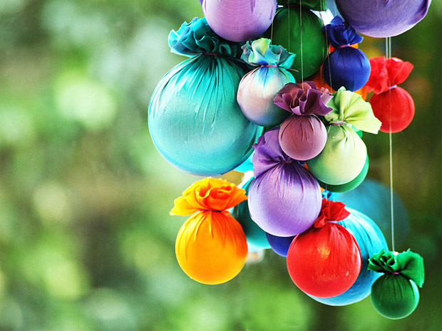 decoracao de arvore de natal simples e barata:Este conteúdo faz parte de: Guia de Fim de Ano