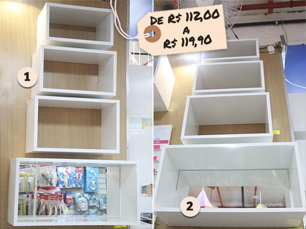 decorar banheiro pequeno gastando pouco:Como decorar gastando pouco: achados imperdíveis a partir de R$19