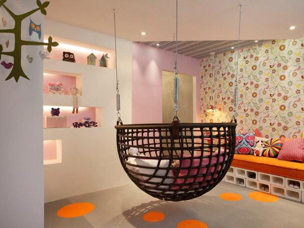 Quartos De Criança: Veja Opções Baratas E Criativas