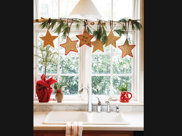 decoracao cozinha natal : decoracao cozinha natal:decoracao de cozinha para natal