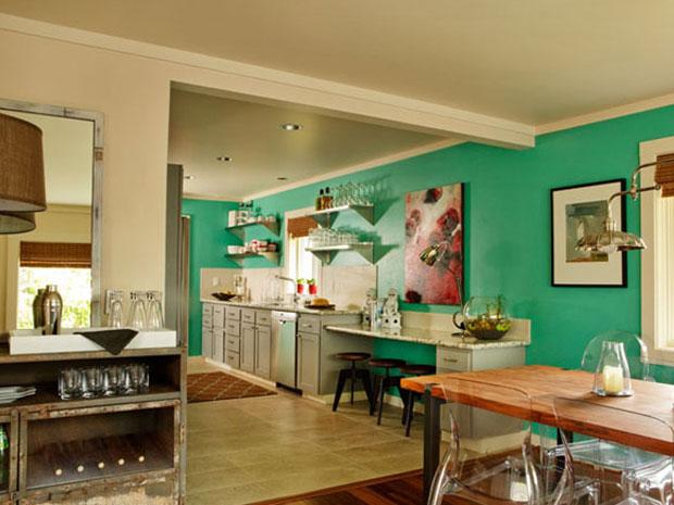 Decoracao De Sala Azul ~ Decoracion De Salas Pequenas # decoracao de sala azul turquesa