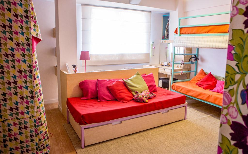 Decoração para quarto de irmãs inspire se com galeria de