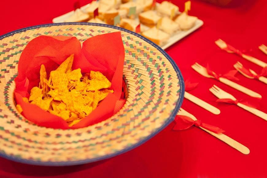 Pics Photos Decora O De Festa Infantil Mesa De Dices Patati Patata