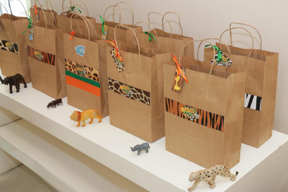Decoraç u00e3o de festa infantil -> Decoração Festa Infantil Zoologico