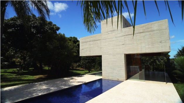 Casa Brasileira Fazendas