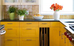 Dicas de como reformar a cozinha sem fazer obra casa gnt - Como reformar mi casa ...