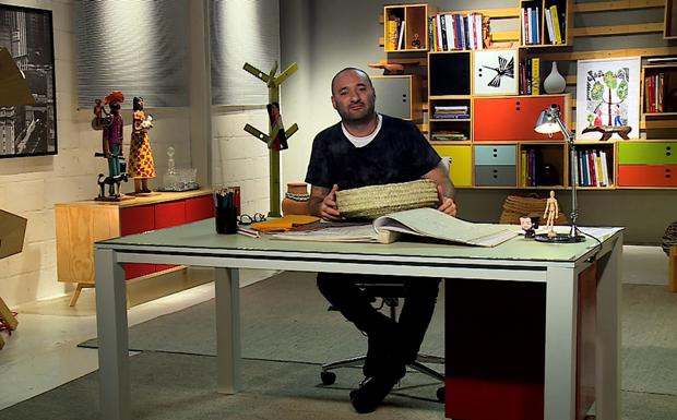 Marcelo Rosenbaum Integra Trs Ambientes Em Sala Grande