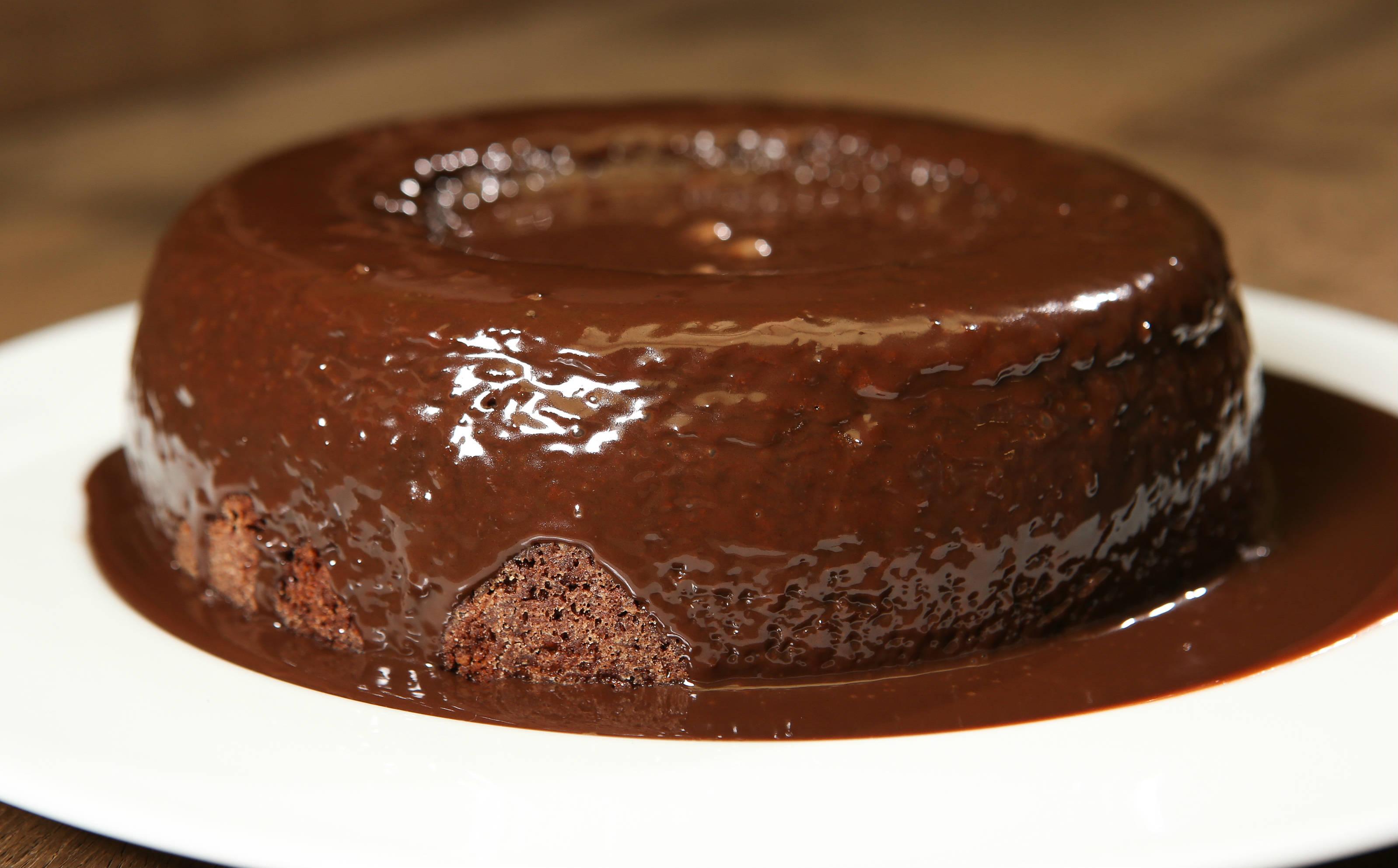 Galerry receita bolo chocolate morango1jpg