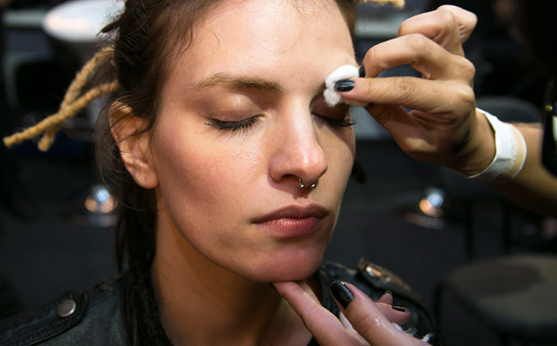 Que fazer se em uma pigmentação de cara