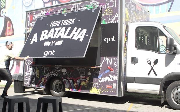 Iveco Daily estréia no mais novo Reality Show: Food Truck, A Batalha food truck a batalha 385