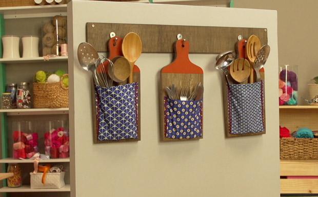 objeto decoracao cozinha : objeto decoracao cozinha: para utensílios de cozinha – Oficina da Thalita – Programas – GNT