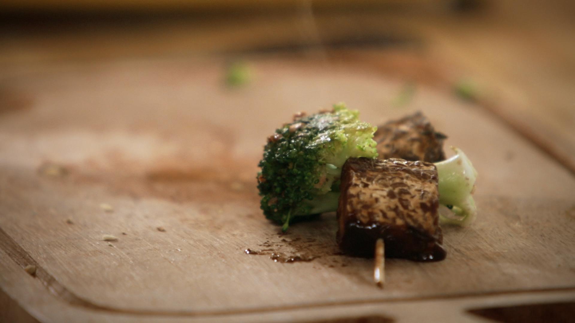 com brócolis: receita da Bela Gil Bela Cozinha Programas GNT #332412 1920 1080