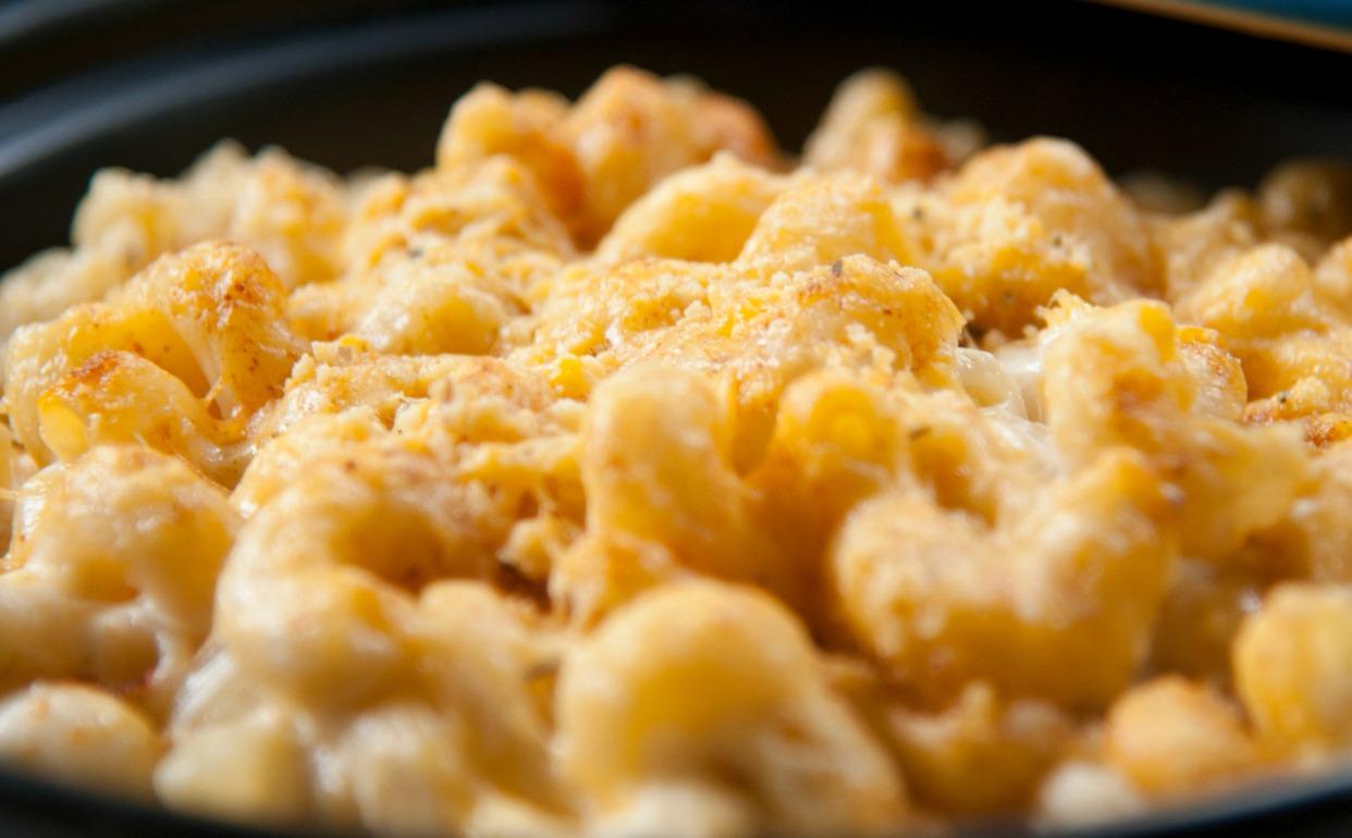 Como Fazer Mac Cheese Receitas Gnt
