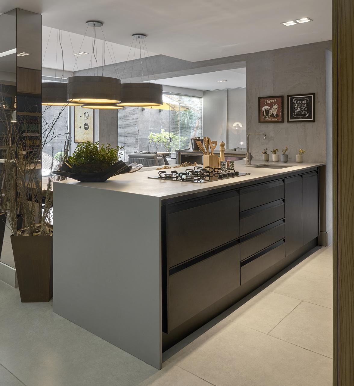 Cozinha Planejada 7 Tend Ncias Para Voc Adotar J Design Feito
