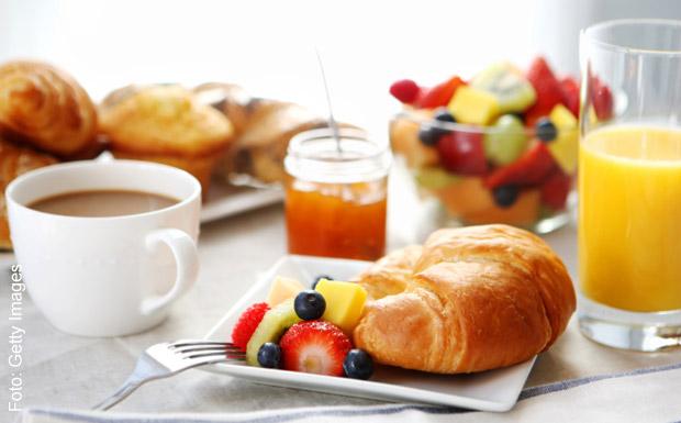 Receitas para caf da manh e lanches gnt for Almuerzo en frances