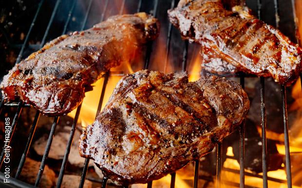 Receitas de carnes bovinas gnt for Kit cuisine moleculaire cultura