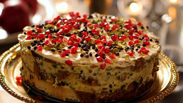 Nigella Christmas Cake