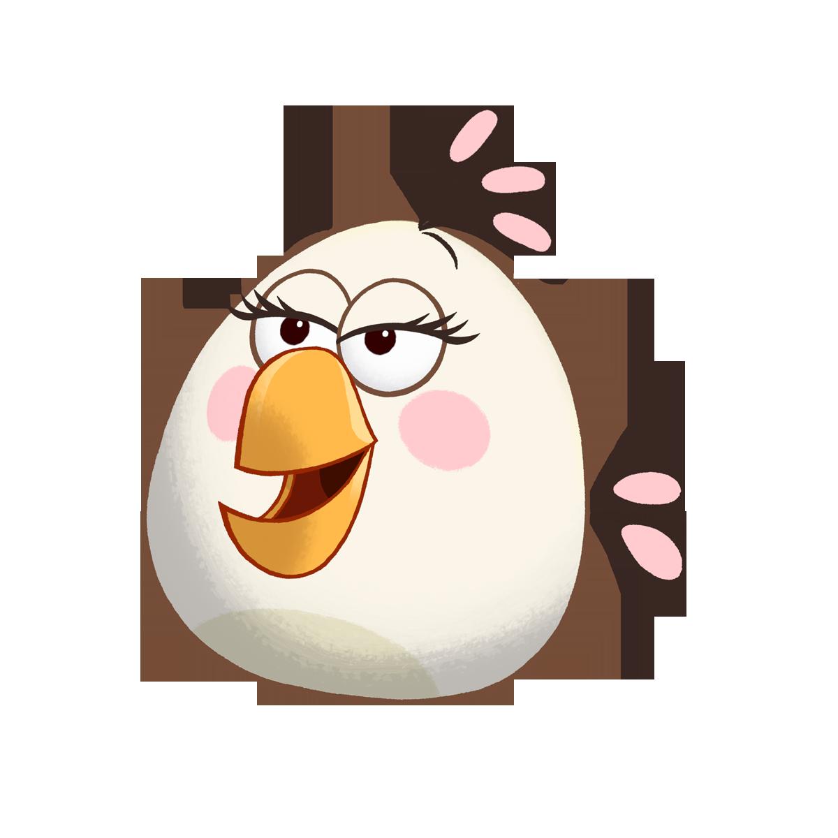 Angry Birds Em Desenho No GLOOB :: Agenda Kids BH