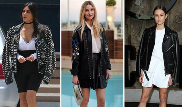 Resultado de imagem para jaquetas oversized feminina